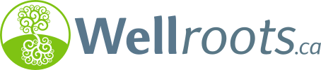 wellroots.ca Logo